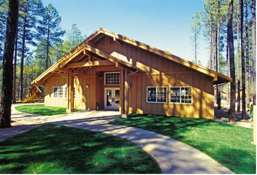 WorldMark Pinetop Cover Picture