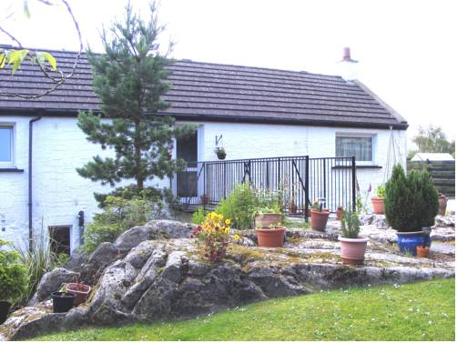 Trewan Holiday Cottage Cover Picture