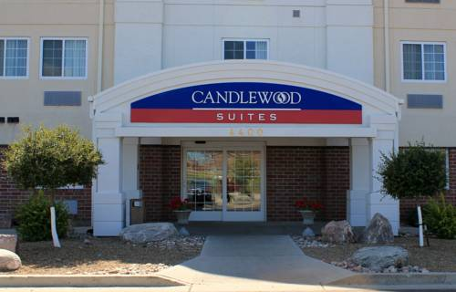 Candlewood Suites Bismarck Cover Picture