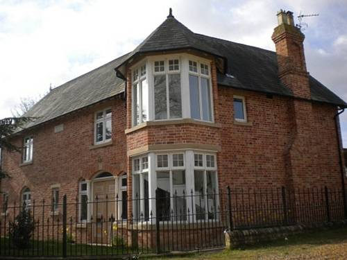 Whittlesford Bed and Breakfast Cover Picture