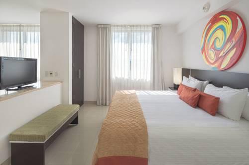 Wyndham Garden Hotel Irapuato Cover Picture
