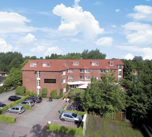 NordWest-Hotel Am Badepark Cover Picture