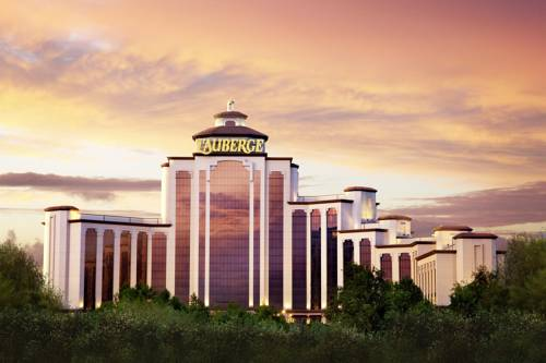 L'Auberge Casino Resort Cover Picture