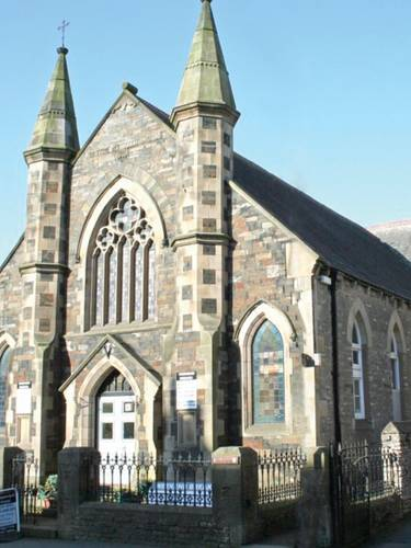 Kirkby Stephen Hostel Cover Picture