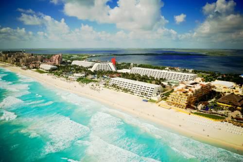 Grand Oasis Cancun - All Inclusive Cover Picture