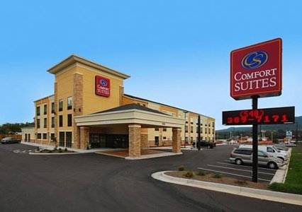 Comfort Suites Salem Cover Picture