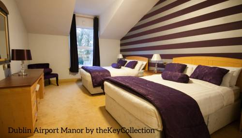 Dublin Airport Manor by theKeycollection Cover Picture