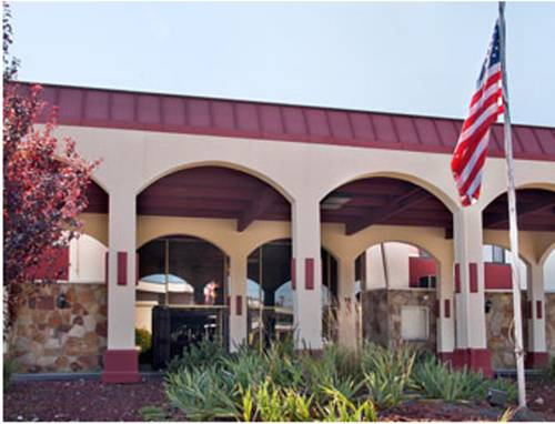 Days Inn New Stanton Cover Picture