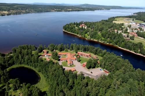 Leksands Folkhögskola Cover Picture
