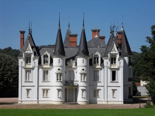 Château de la Motte Cover Picture