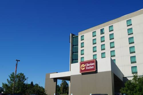 Clarion Suites at The Alliant Energy Center Cover Picture