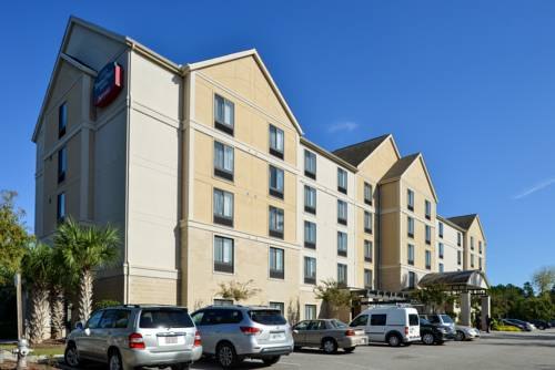 TownePlace Suites Wilmington Wrightsville Beach Cover Picture