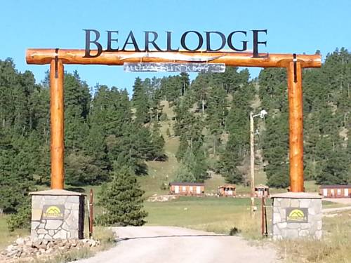 Bearlodge Mountain Resort Cover Picture