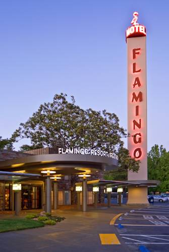 Flamingo Conference Resort and Spa Cover Picture