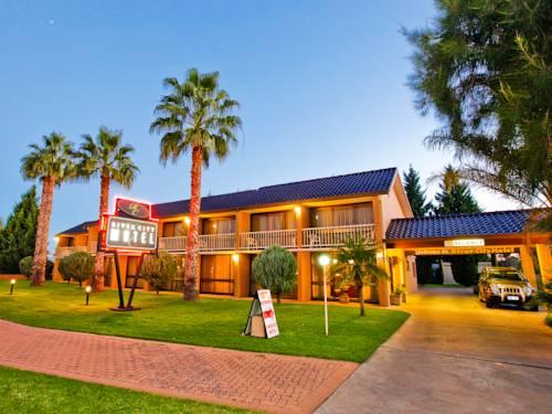 Mildura River City Motel Cover Picture