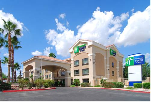 Holiday Inn Express Hotel & Suites Marana Cover Picture