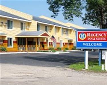 Regency Inn & Suites Faribault Cover Picture