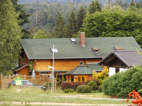 Ferienhaus-Hotel 'Zur Grünen Oase' Cover Picture