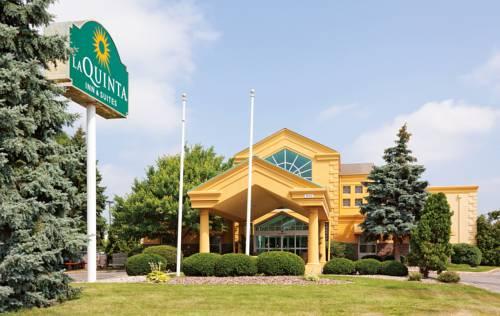La Quinta Inn & Suites Appleton College Avenue Cover Picture