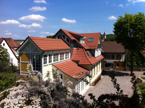 Gasthaus Loewenthor & Hotel Hahn Cover Picture