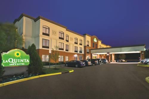 La Quinta Inn & Suites Mt. Laurel - Philadelphia Cover Picture
