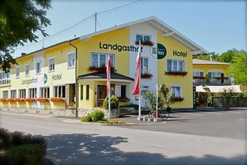 Landgasthof Hotel Muhr Cover Picture