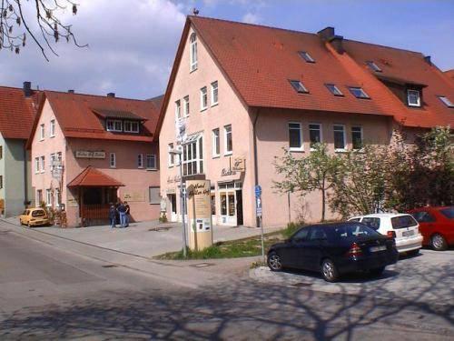 Hotel Haller Hof Cover Picture