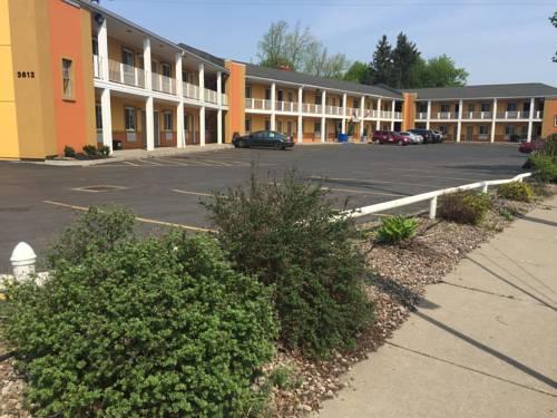 University Manor Inn Cover Picture
