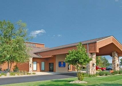 Baymont Inn & Suites Franklin Cover Picture