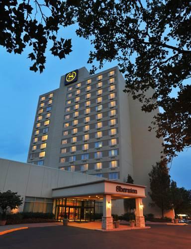 Sheraton Bucks County Hotel Cover Picture