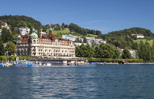Palace Luzern Cover Picture