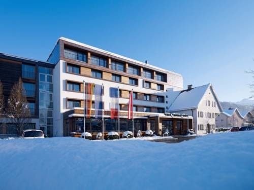 Hotel Weisses Kreuz Cover Picture