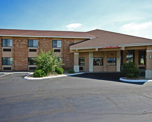 Comfort Inn Marysville Cover Picture