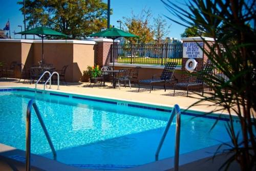 Hilton Garden Inn Greenville Cover Picture