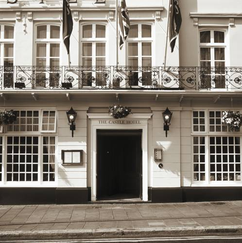 Castle Hotel Windsor - MGallery by Sofitel Cover Picture
