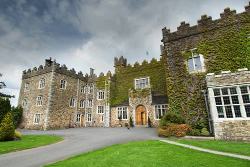 Waterford Castle Hotel & Golf Resort Cover Picture