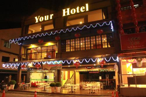 Your Hotel Genting Highlands Cover Picture
