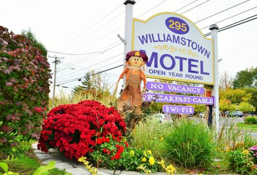 Williamstown Motel Cover Picture