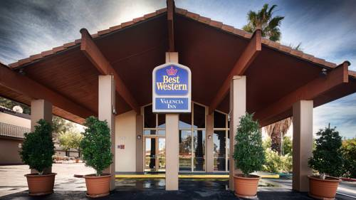 Best Western Valencia Inn Cover Picture
