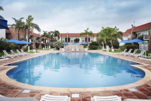 Quality Inn Nuevo Laredo Cover Picture