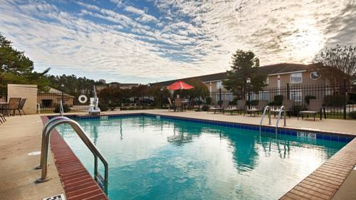 Best Western Natchitoches Inn Cover Picture