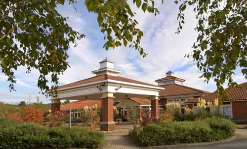 Hilton Maidstone Cover Picture