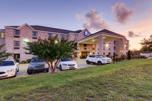 Regency Inn & Suites Biloxi Cover Picture