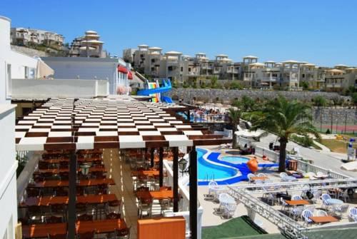 Flamingo Resort Bodrum Cover Picture