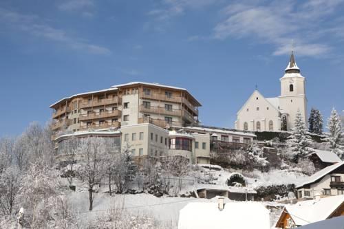 Wohlfühl Hotel Eder Cover Picture