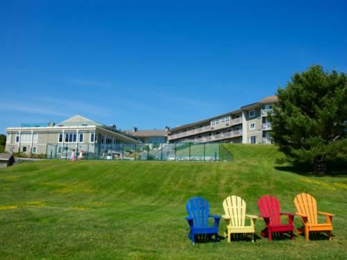 Atlantica Resort and Conference Centre - Oak Island Cover Picture