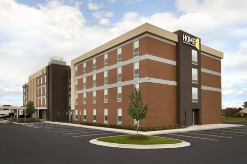 Home2 Suites Fayetteville Cover Picture