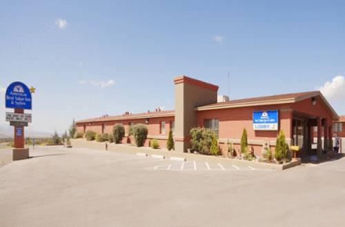 Americas Best Value Inn & Suites Cover Picture
