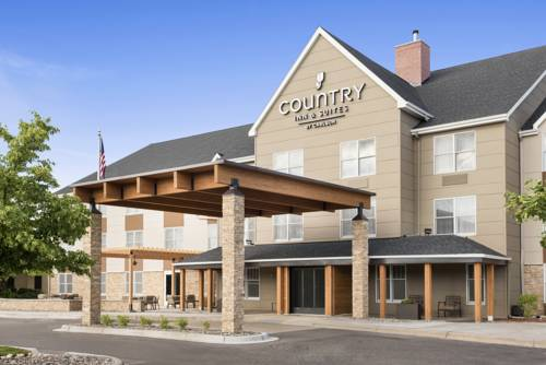 Country Inn & Suites by Carlson Minneapolis West Cover Picture