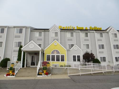 Patti's Inn and Suites Cover Picture